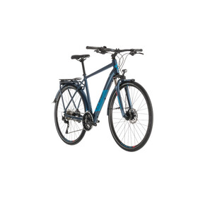 Cube Kathmandu Pro Trekkingcykel blå
